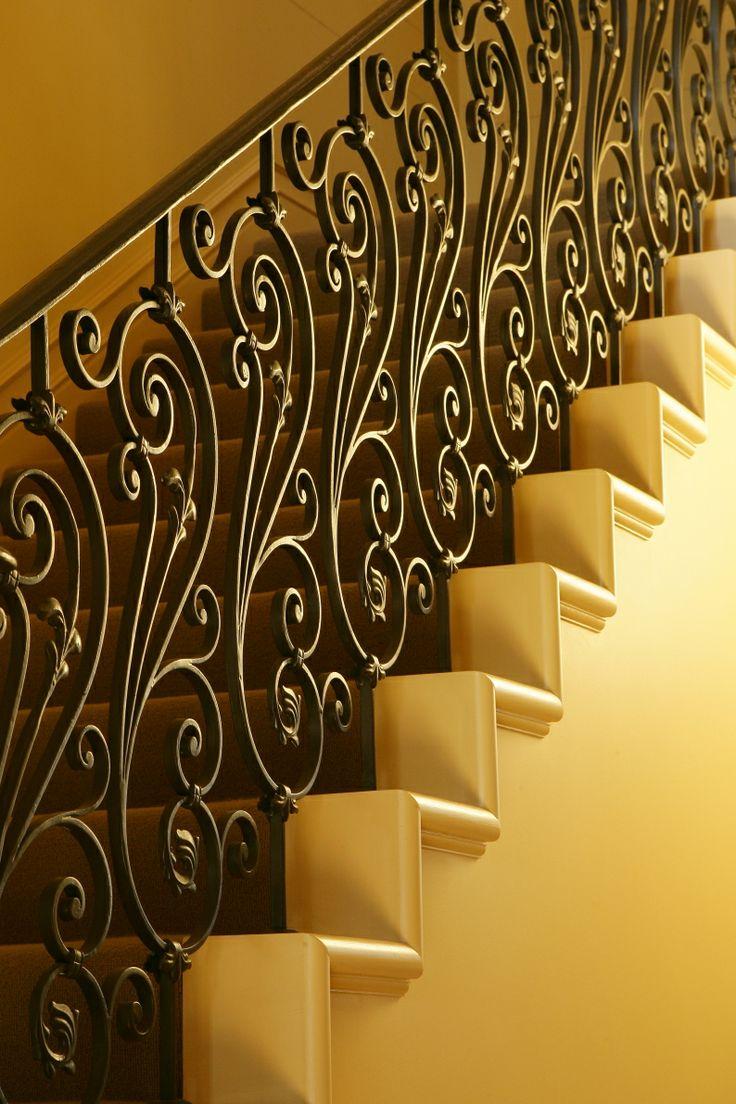 Best 25 Iron Railings Ideas On Pinterest Railing Design