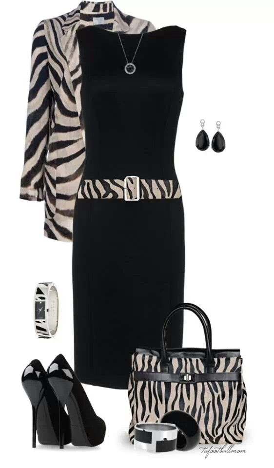 Clothes Accessories: 1301 Best Images About Women's Outfits With Accessories On