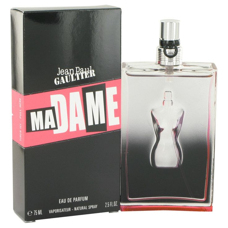 Madame by Jean Paul Gaultier for Women