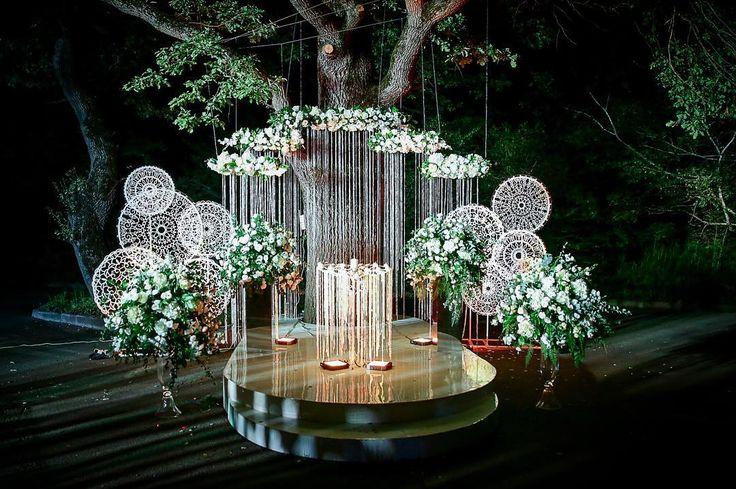 ...семейный очаг для Романа и Анастасии @artdeineka #свадьба #свадьбаставрополь