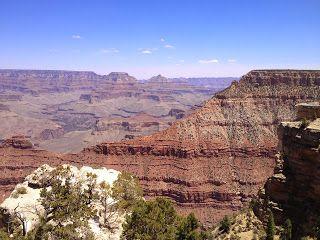 Grand Canyon http://traveldivil.blogspot.ie/