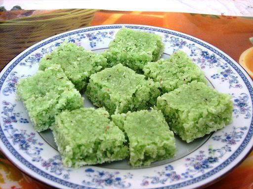 Oil Cake Recipe Sri Lanka
