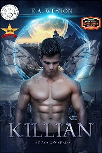 Amazon.com: Killian (The Avalon Series Book 1) eBook: E.A. Weston: Kindle Store