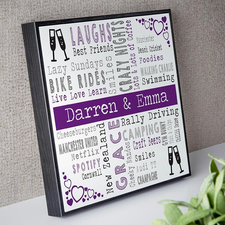 Beautiful 💕Personalised Word Art Prints & Canvases. Easy to Create & Preview On Screen Before You Buy. A perfect gift for any occasion. From £14.99 with Fast Free Delivery. Design & order yours at www.chatterboxwalls.co.uk?utm_content=buffer0fc44&utm_medium=social&utm_source=pinterest.com&utm_campaign=buffer