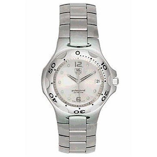 TAG Heuer Men's WL111E.BA0700 Kirium Watch by TAG Heuer @ TAG-Heuer-Watches .com