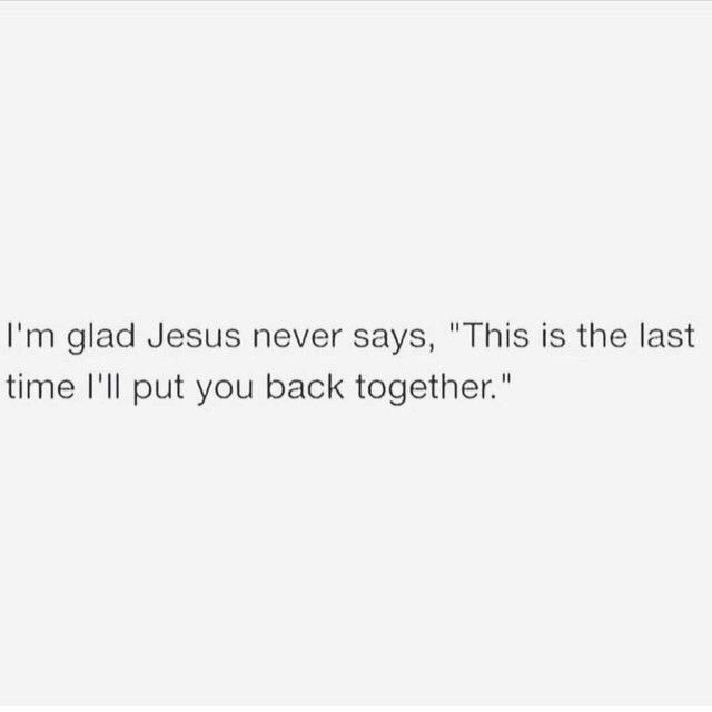 Thank You For Putting Up With Me Quotes: 25+ Best Thank You Jesus Quotes On Pinterest