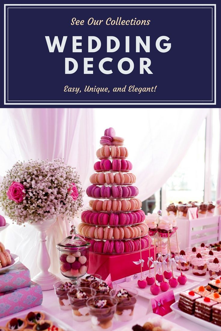 Beautify Your Family Wedding Dinner Using These Brand-New, Cheap ...