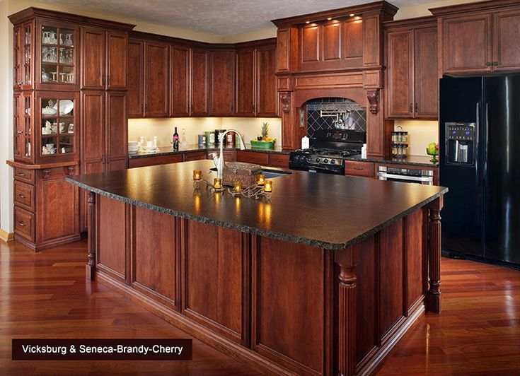 Kitchen Cabinets To Ceiling And Oversized Island With Sink Marquis Cabinets,  Bring Quality Cabinets And Doors To You.