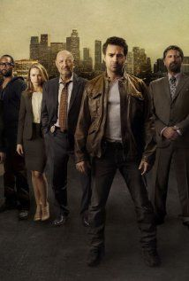 New FOX TV series, Gang Related