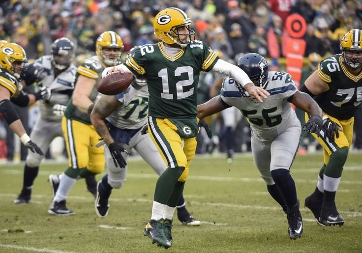 Give Aaron Rodgers the Weapons He Needs! -- Here's the argument for the Green Bay Packers to draft a receiver in the first round. That may not be a huge need, but it is a difference maker.