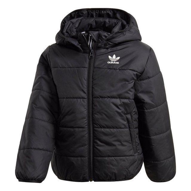 Steppjacke »Jacket« adicolor | Chaquetas, Adidas mujer y Ropa