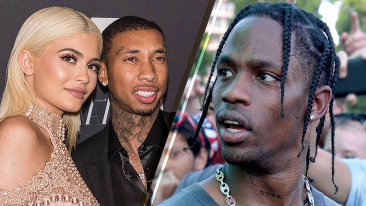 Tyga's New Album Is About Kylie; What Does Travis Scott Think About This? #KylieJenner, #TravisScott, #Tyga celebrityinsider.org #Music #celebrityinsider #celebrities #celebrity #rumors #gossip #celebritynews