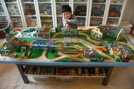 thomas wooden trains youtube 2