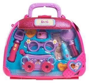 10 Toys Your Doc McStuffins Fan Will Love: Doc McStuffins Diagnose-a-Tosis Eye Doctor Set
