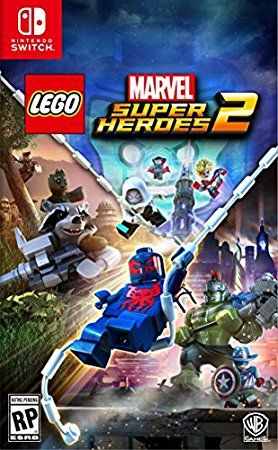 LEGO Marvel Superheroes 2 - Nintendo Switchfeatured best selling video game and consoles & accessories on the web with the best price over 18000 game with over 75 language to shop with .