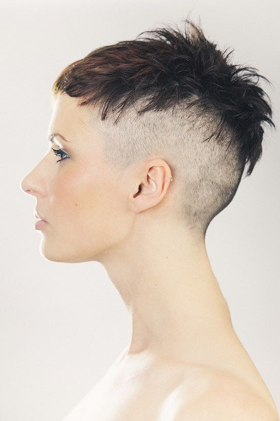 female haircut designs hair and side shave side haircuts 1 in 2019 1838 | 8023188af2cc83029fc2601a64fc8f1b beauty girls fan