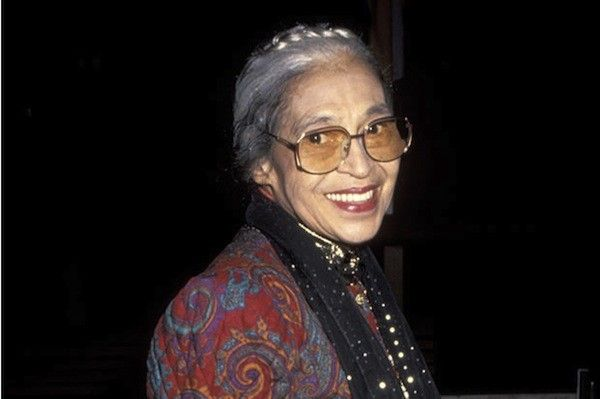 7 Rap Lyrics That Honor Rosa Parks - Rosa Parks Birthday - 1