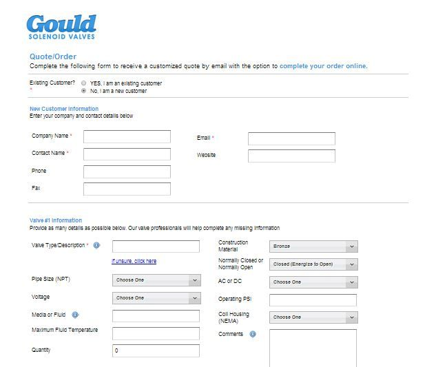 This AAA travel quote form is a great example of how the forms - recruitment request form