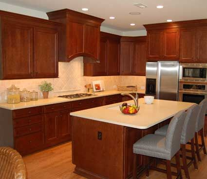 Exceptional Kitchen In West Chester, PA. Designed By Chester County Kitchen And Bath In  West