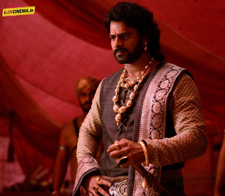 Baahubali Movie Stills (1)