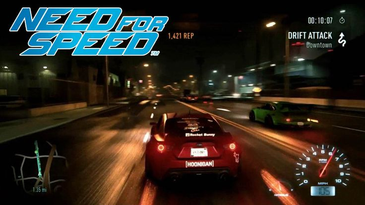 NFS, Need For Speed E3 trailers released
