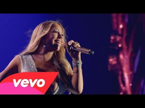 "Mariah Carey - ""Infinity"" Music Video Premiere - Check out the music video for ""Infinity"" from Mariah Carey."