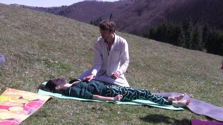 exotic tantric massage om møteplassen