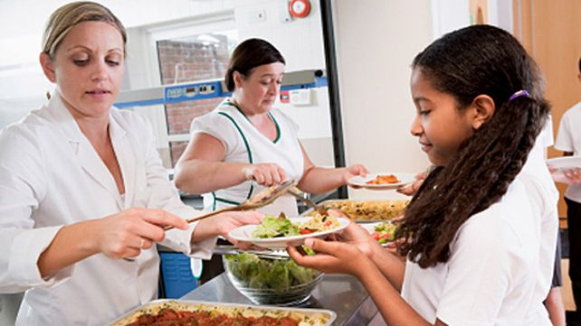 improving nutrition in school lunches essay Essays related to healthy eating for school children 1 more food at school lunch children need the proper health and nutrition to grow and develop.