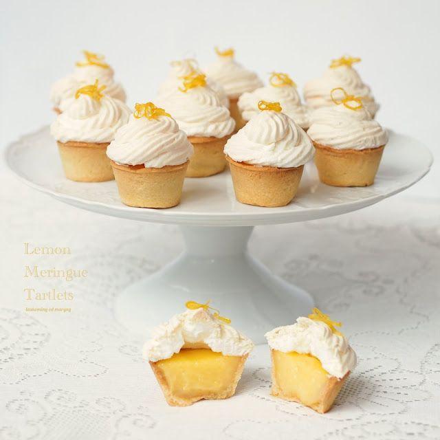 recept na citronový krém