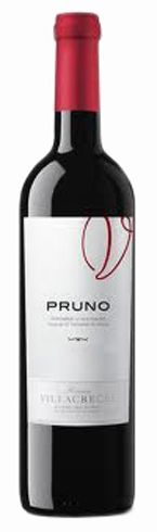 Pruno 2010 se convierte en el mejor vino español de la historia de menos de 15€