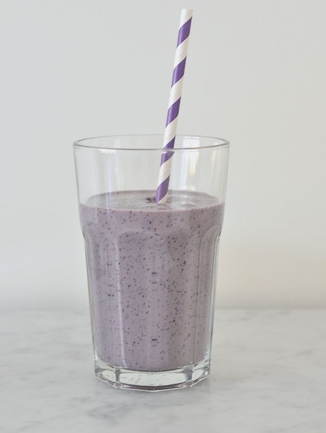 Ontbijt smoothie Havermout (Paulines keuken)