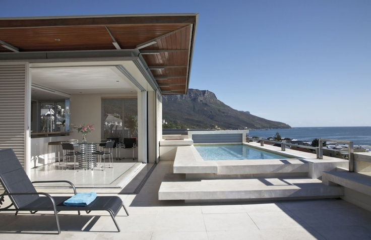 BAKOVEN PENTHOUSE 1, Camps Bay, Cape Town - IconVillas