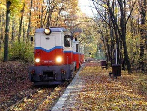 Ferrovia Forestale di Hűvösvölgy