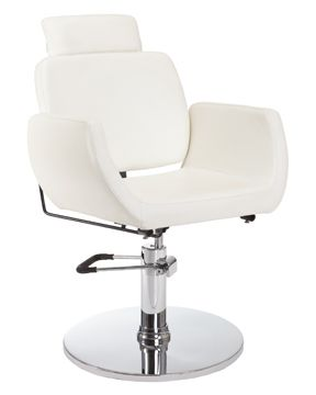 All-purpose salon chair top                                                                                                                                                                                 More