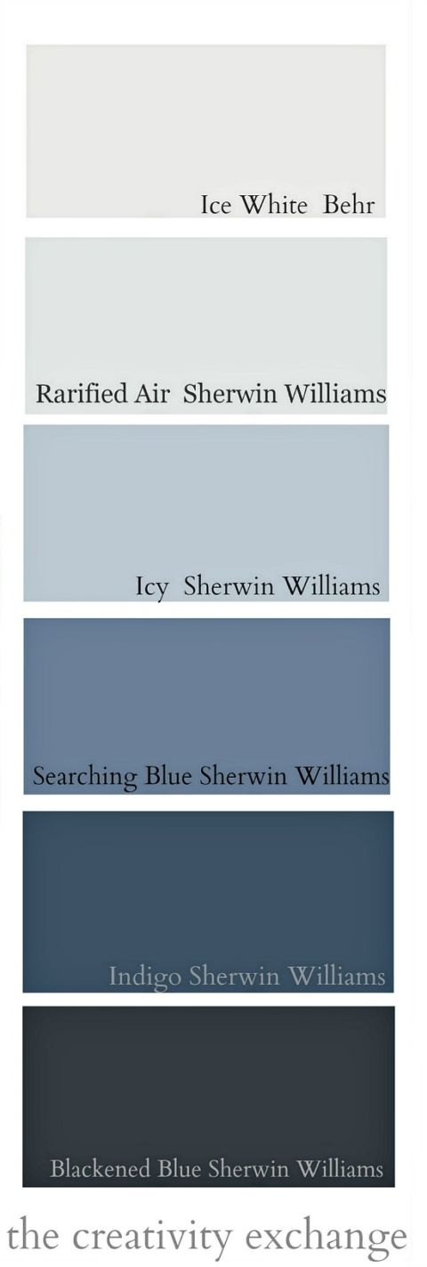 Greyish Blue Paint 17 best ideas about bluish gray paint on pinterest | blue bathroom