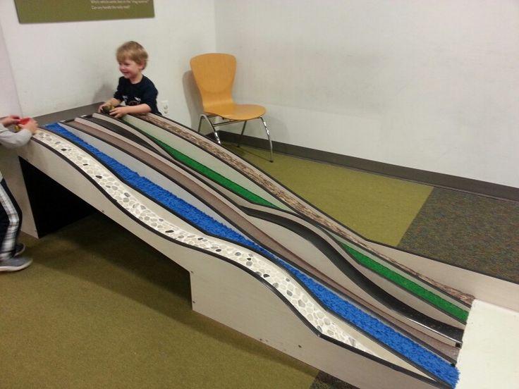 Kids Nationa Toy Car Race