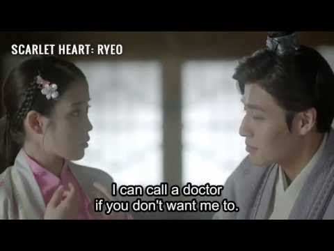 SCARLET HEART: RYEO Ep 3 – Let Me Help You