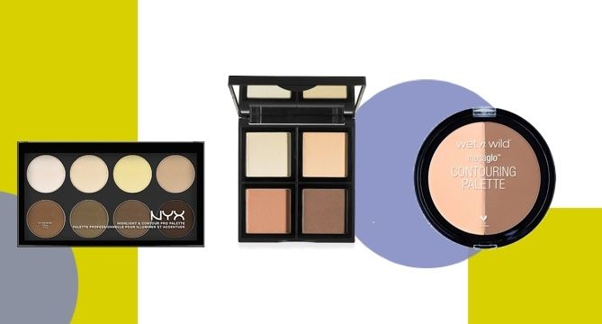 The best drugstore contouring kits of 2016 based on 35,169Influenster reviews.
