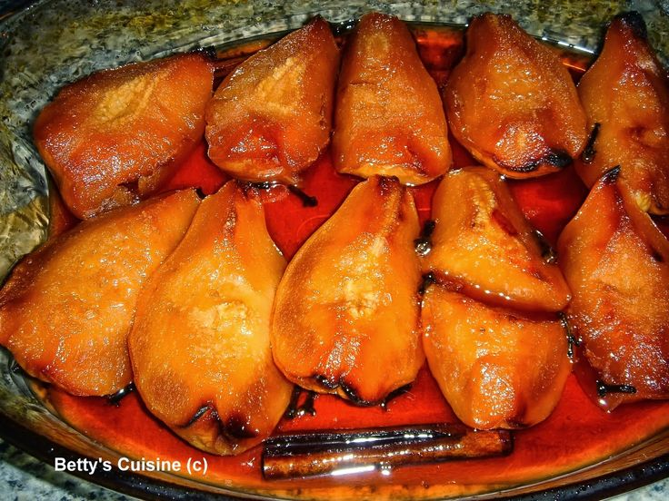 Τελευταία όλο και πιο συχνά ανατρέχω σε συνταγές παλιές   και ξαναθυμάμαι γεύσεις ξεχασμένες...         Υλικά:     3 κυδώνια   1 ½ φλ....