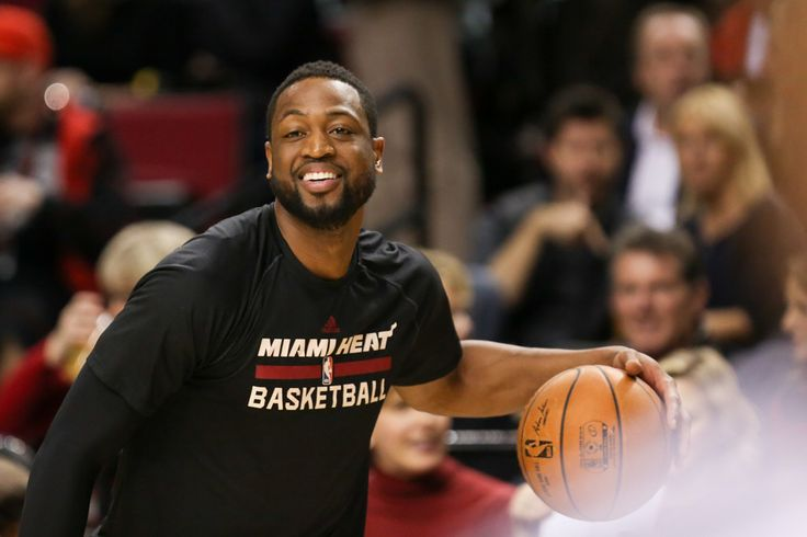 I wrote about Barry Jackson of the Miami Herald dropping a bombshell concerning contract talks between the Heat and guard Dwyane Wade about a week ago -- no, YOU stop dancing. According to Jackson, Wade …