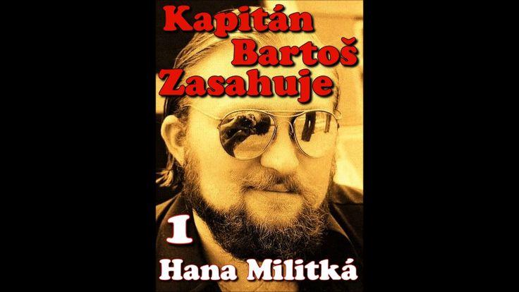 Kapitán Bartoš Zasahuje 1   Složitý případ - první ze série detektivních...