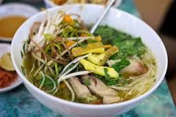 Bun ca Chau Doc. more at http://www.chaudoctravel.com/2011/09/chau-doc-covered-market/