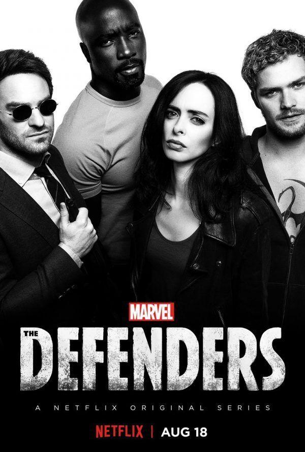Os Defensores
