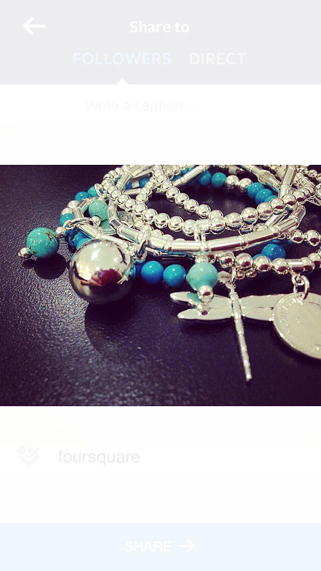 Von Treskow Bracelets
