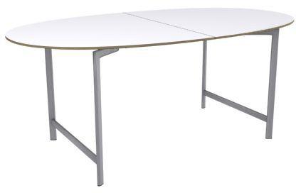 Matbord från Bolia som verkligen är cleant