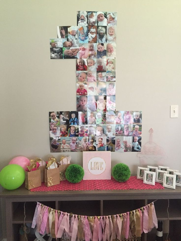 43 best images about oj 39 s 1st birthday on pinterest baby for 1st birthday decoration ideas