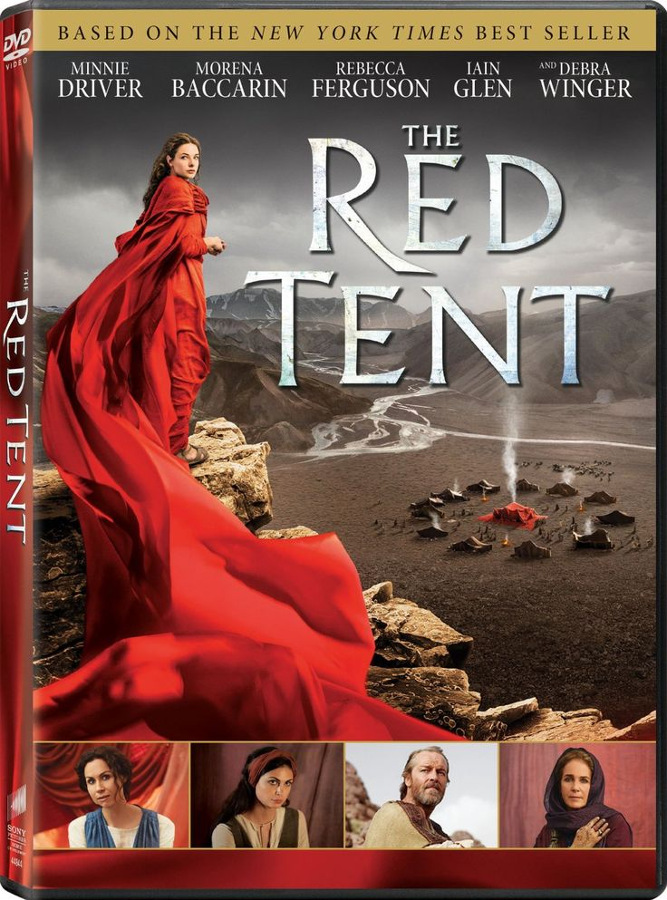 Now on Pre-buy! Checkout the movie The Red Tent on Christian Film Database: http://www.christianfilmdatabase.com/review/red-tent/