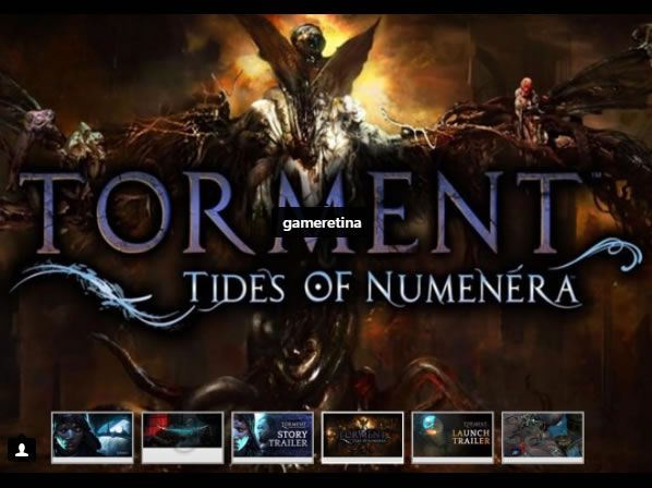"For ""Torment: Tides Of Numenera"" video game news, review, cheat codes, images, videos, rating and more visit: GameRetina.com"