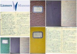 Actuele teksten: Niet alleen Anne Frank heeft een dagboek geschreven in de tweede wereldoorlog, ook Diny uit Zevenaar heeft dat gedaan. Ze heeft o.a. geschreven over de schuilkelder, voedsel op de bon, de fietsen die in beslag werden genomen, en de bevrijding.  Delen van dit dagboek staan in een les van GigaKids. Zo kan je je een beetje inleven hoe het was om in de oorlog op te groeien.  Daarmee draagt ook GigaKids haar steentje bij aan de herdenking van WO2. Dank aan Liemers Museum en Diny