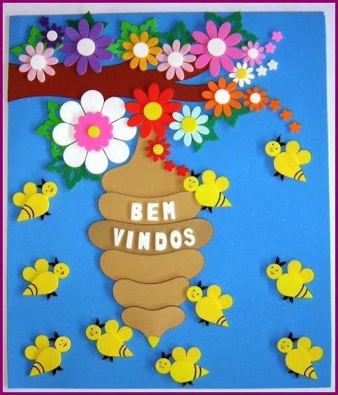 Vejam as variedades de modelos para o seu painel de BEM VINDOS!!
